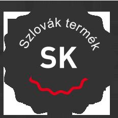 Szlovák gyártmány