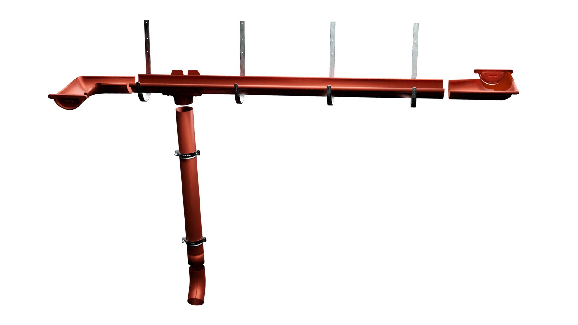 Ereszcsatorna-rendszer